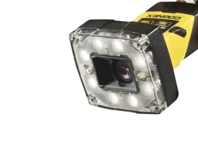 Cognex In-Sight 2000 Vision Sensors