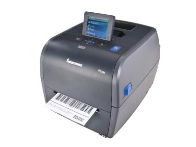 Honeywell PC23d/PC43d/PC43t