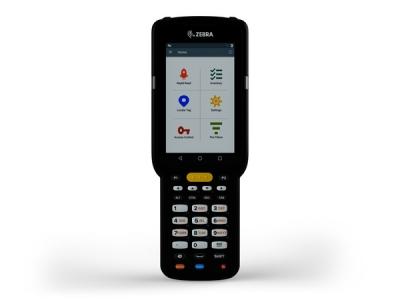 Zebra MC3330xR Integrated UHF RFID Readers