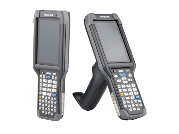Honeywell-CK65 mobile computer