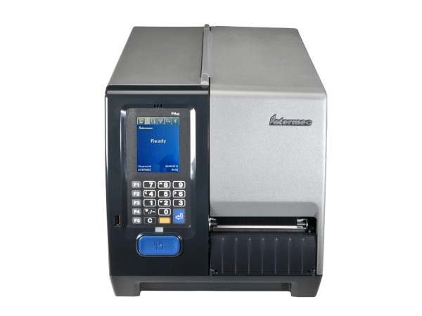 Honeywell PM43 Industrial Printer