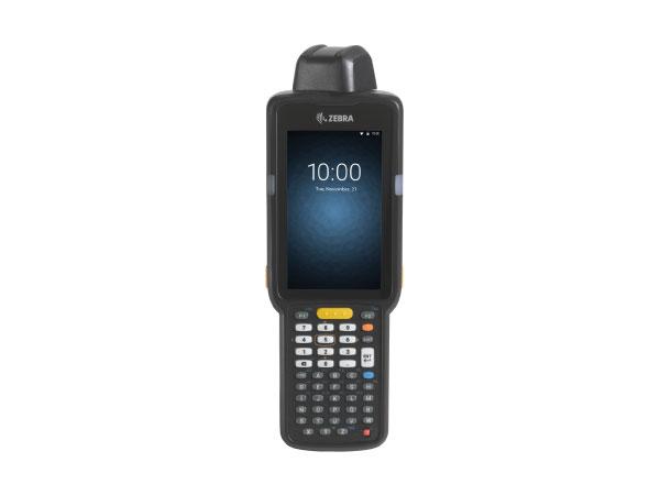 Zebra MC3300_Front Mobile Computer