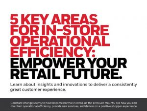 5 Key Areas For In-Store Operational Efficiency by Honeywell