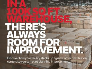 Delivering Opportunity To Your Warehouse by Honeywell