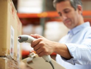 Benefits Of Using Warehouse Barcode Scanner Technology