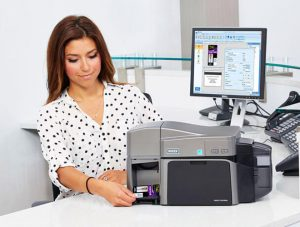 Card Printing Solution