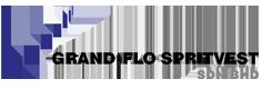 Spritvest logo
